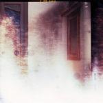 Anywhere-Anyone. Luís R. Barreiro. Impresión dixital sobre metacrilato, 180x83 cm