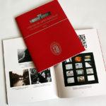 Catálogo do 1º Premio de Artes Plásticas Universidade de Castilla y La Mancha. 2009.
