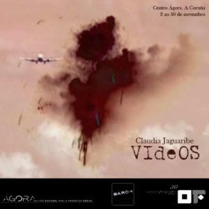 Cartaz da exposición