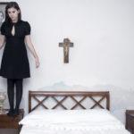 Florencia Rojas - S.T. Da serie Vértigo