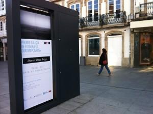Premio Galicia de Fotografía Contemporánea